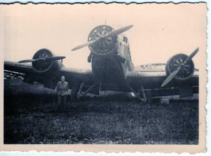 Hecker plane