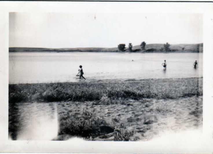 Nelson Carlson Lake 1938
