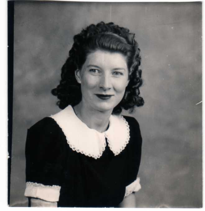 Eleanor Feb 1942